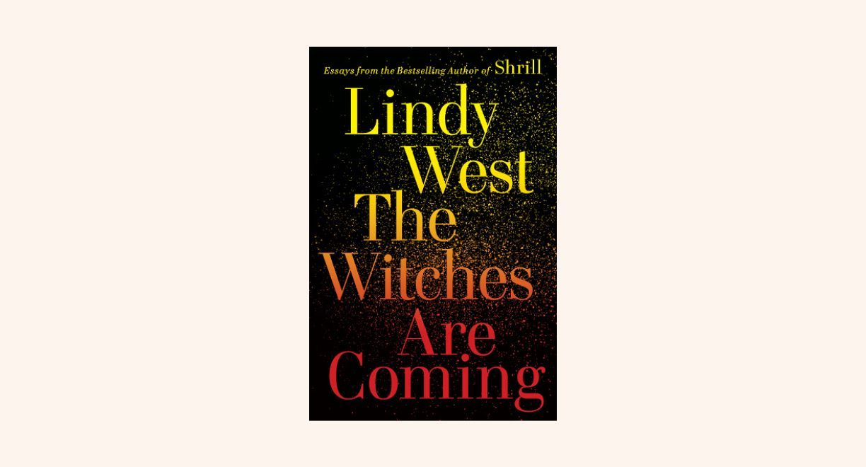 The Witches Are Coming cover